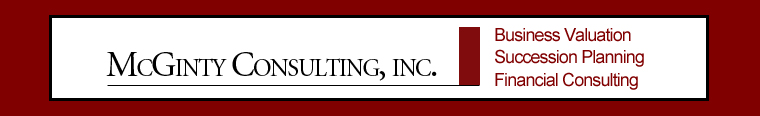 McGinty Consulting, Inc.